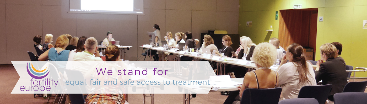equal, fair and safe access to treatment